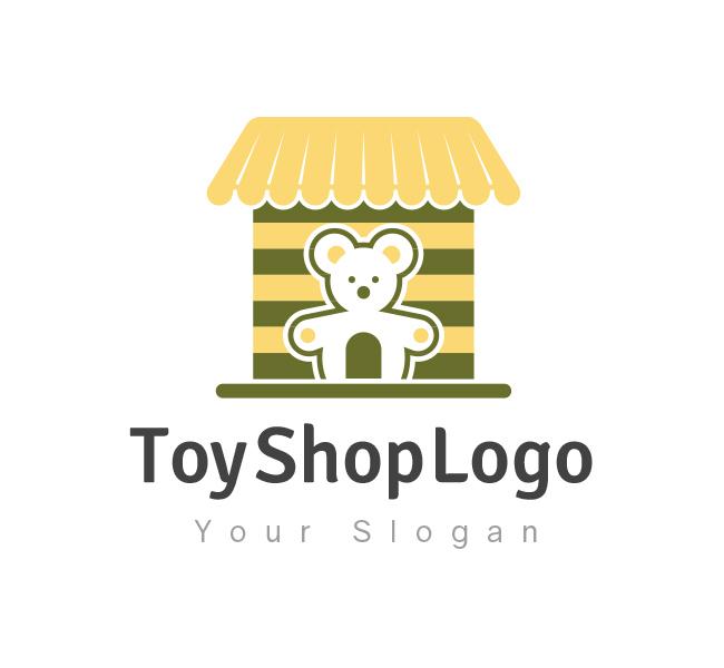 Toy-Shop-Logo