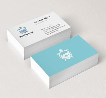 Water-Pets-Business-Card-Mockup