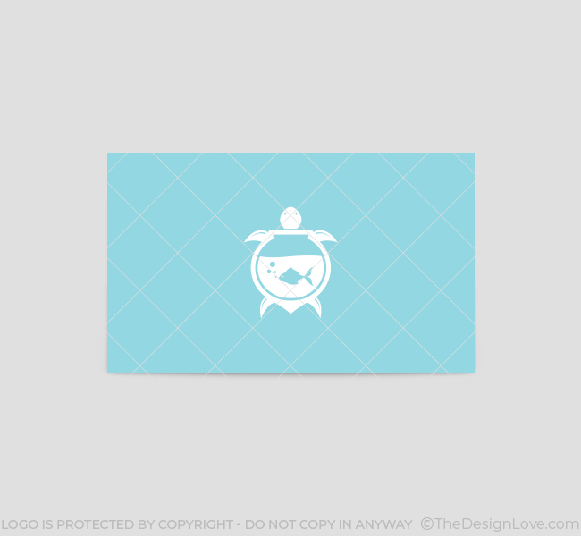 Water-Pets-Business-Card-Template-Back
