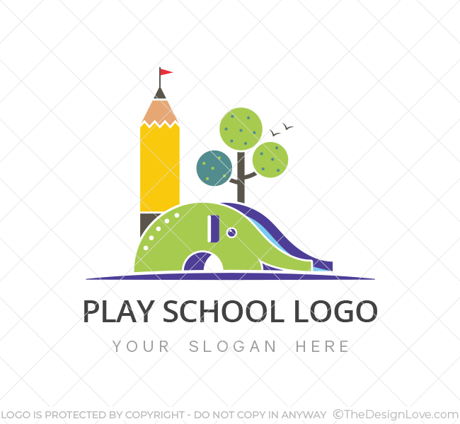 Kids-Play-School-Logo