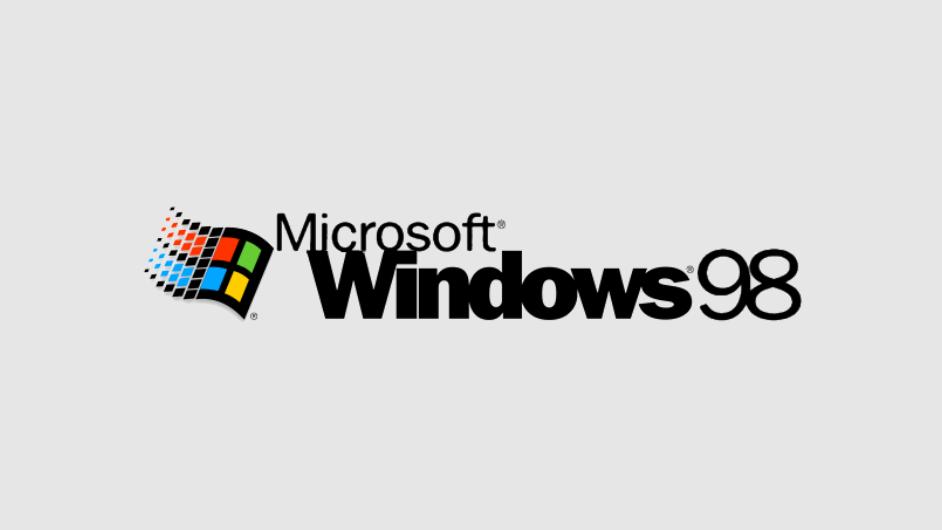 Microsoft Windows Logo Evolution 01