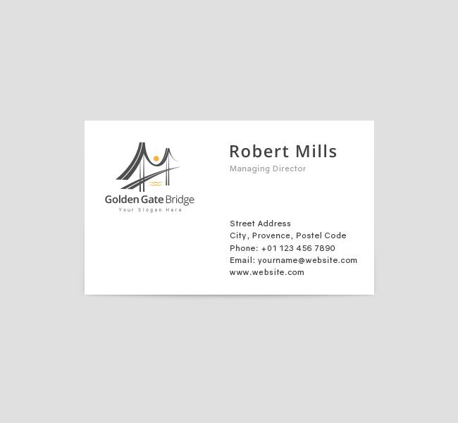 Golden-Gate-Business-Card-Template-Front
