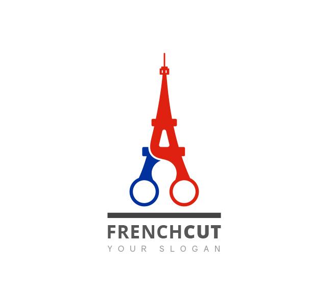 French-Cut-Logo