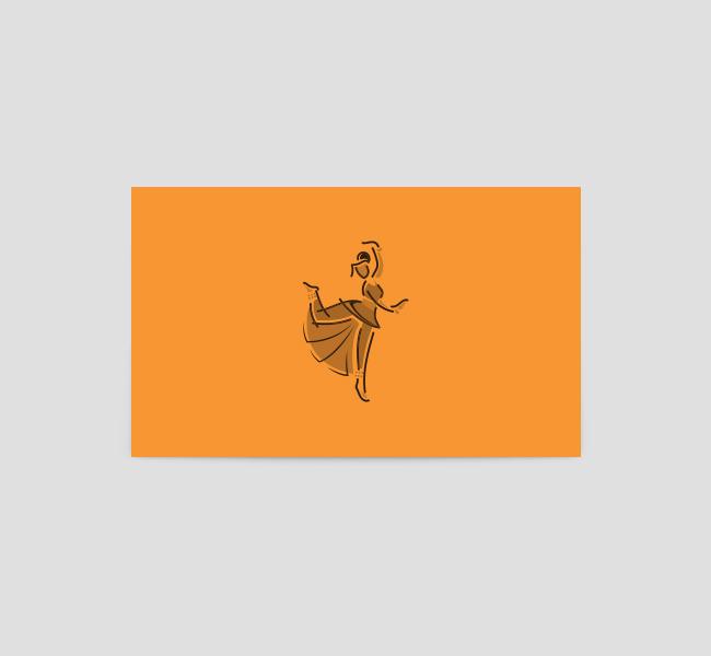 Bharatanatyam-Business-Card-Template-Back