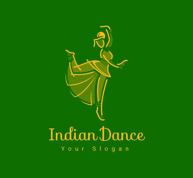 Indian-Dance-Logo