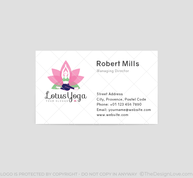 341-Lotus-Yoga-Business-Card-Template-Front01