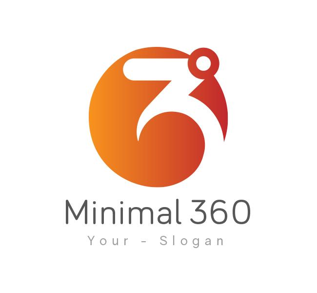 Minimal-360-Logo