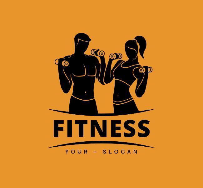 Fitness-Gym-Stock-Logo