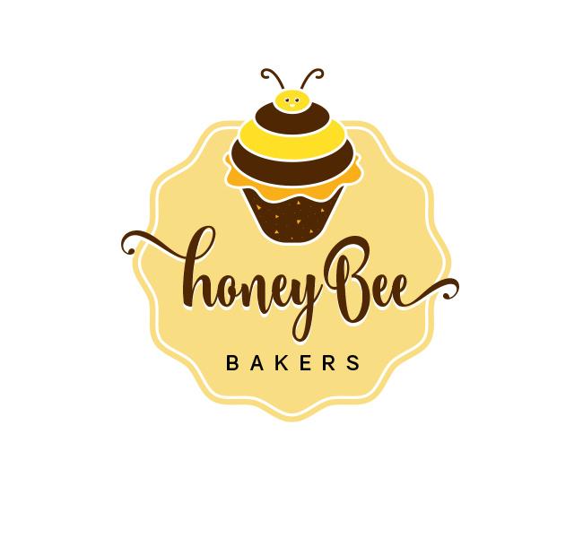 Honey-Bee-Bakery-Logo