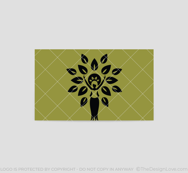 Mother-Nature-Business-Card-Template-Back