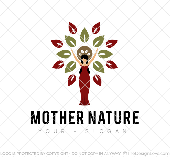 Mother-Nature-Logo