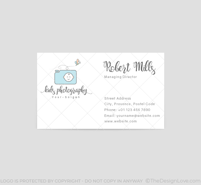 Kids-Photography-Business-Card-Template-Front