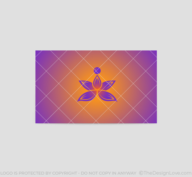 Lotus-Spa-Business-Card-Template-Back
