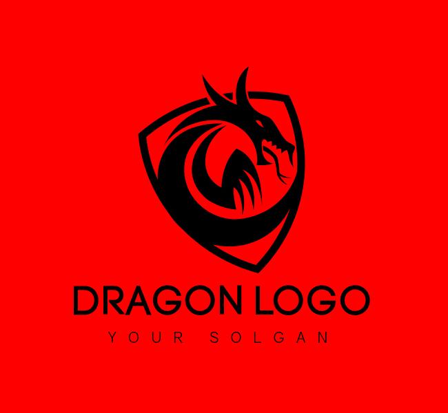Dragon-Stock-Logo