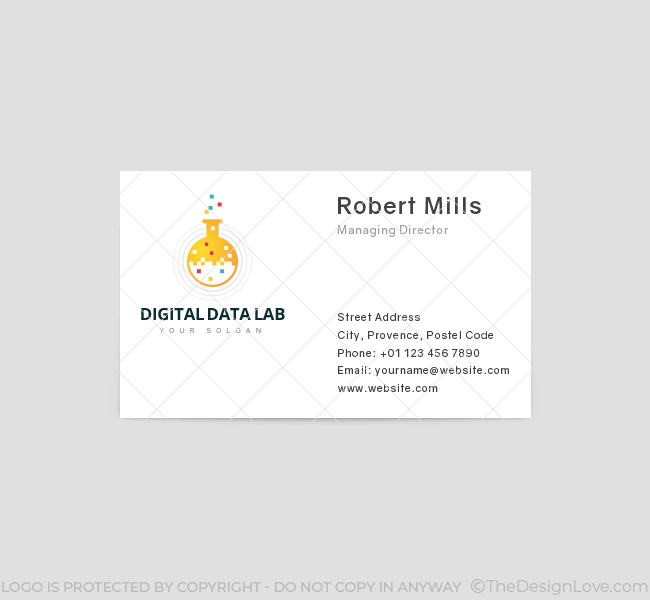 Digital-Lab-Business-Card-Template-Front