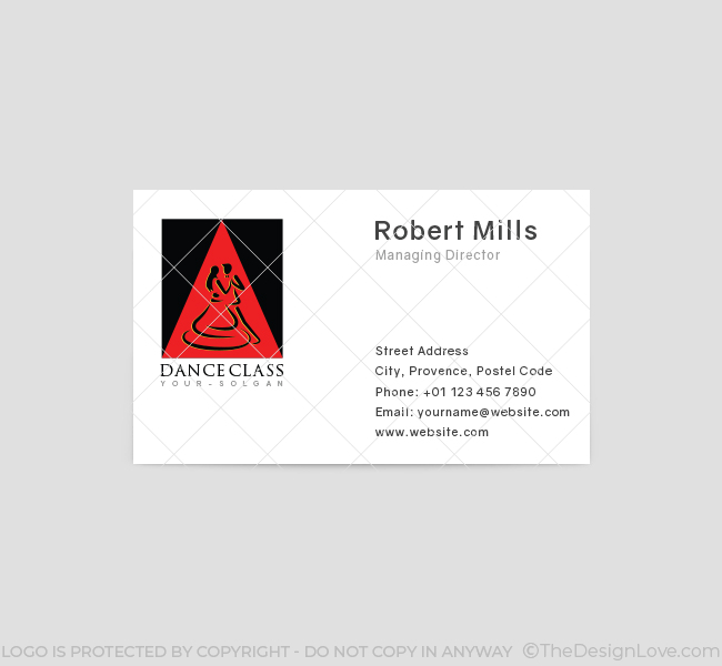 Couple-Dance-Business-Card-Template-Front