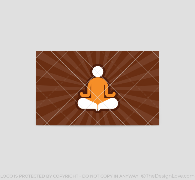 Yoga-Trainer-Business-Card-Template-Back