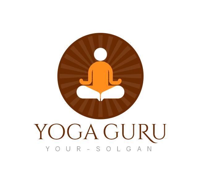 Yoga-guru-Logo
