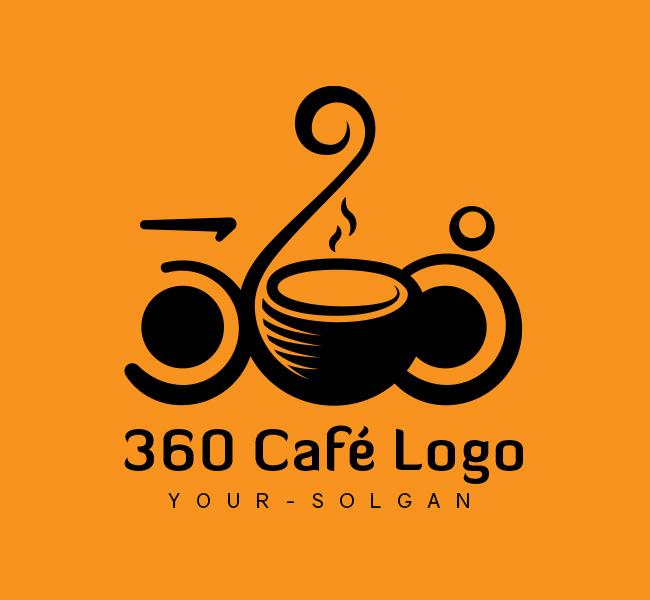 360-Cafe-Stock-Logo