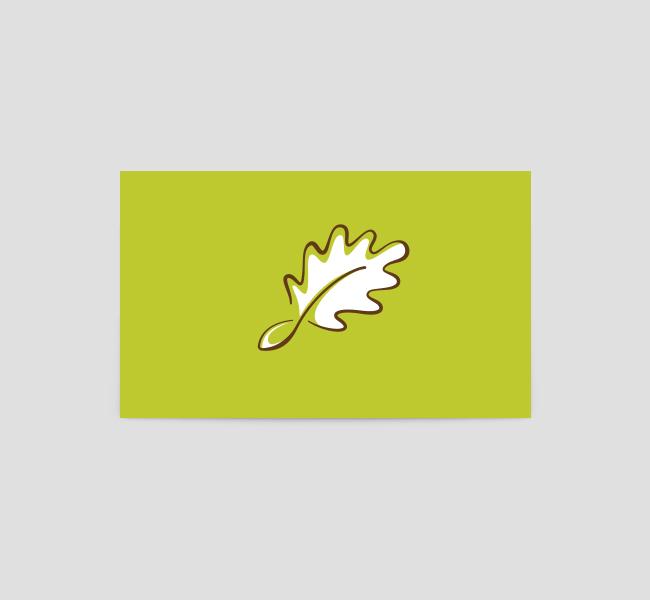 370-Oak-Leaf-Restaurant-Business-Card-Template-Back