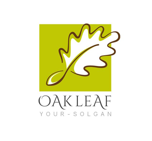 Oak-Leaf-Restaurant-Logo