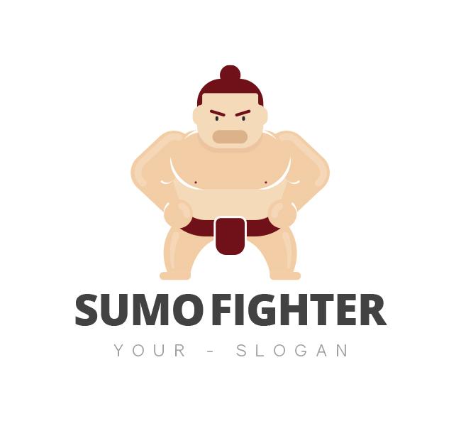 Sumo-Fighter-Logo
