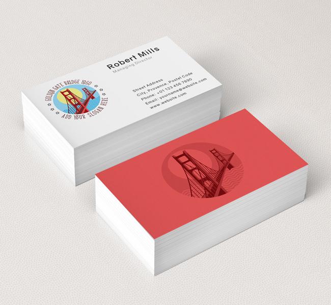 Golden-Gate-Bridge-Business-Card-Mockup