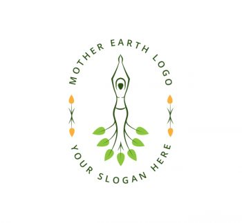 eco friendly green logos archives the design love