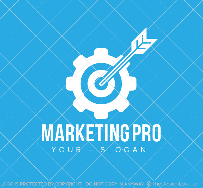 Target-Pre-Designed-Logo