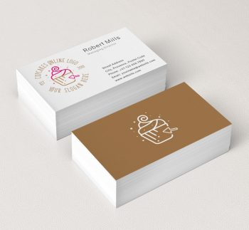 Online-Cupcake-Business-Card-Mockup