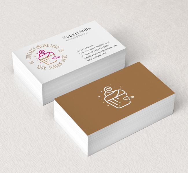 Online-Cupcake-Business-Card-Mockup