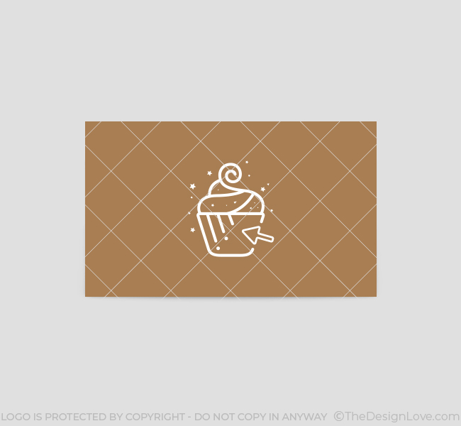 Online-Cupcake-Business-Card-Template-Back