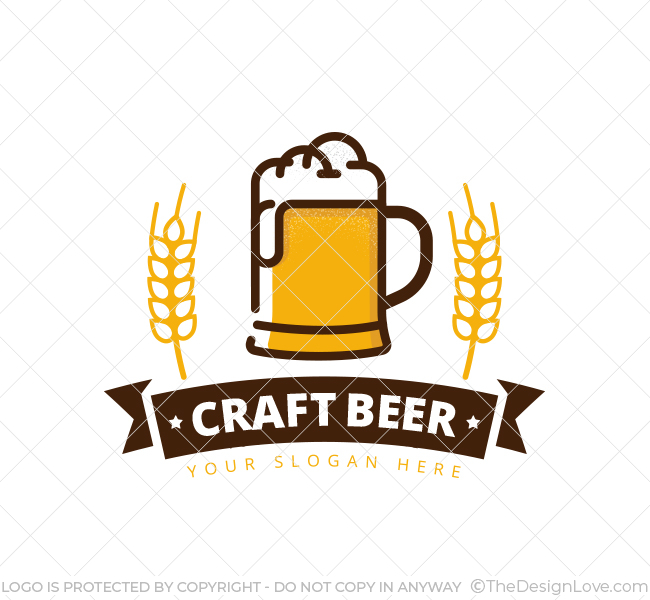 Beer-Mug-Logo