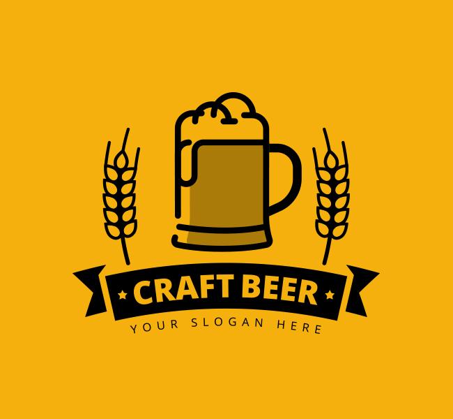 Beer-Stock-Logo