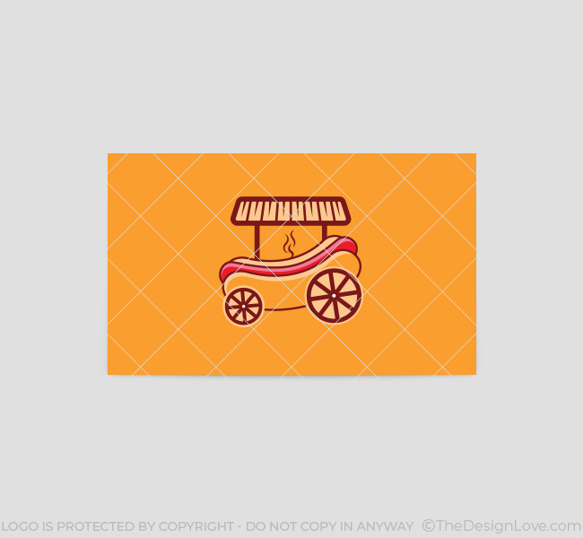Hot-Dog-Business-Card-Template-Back
