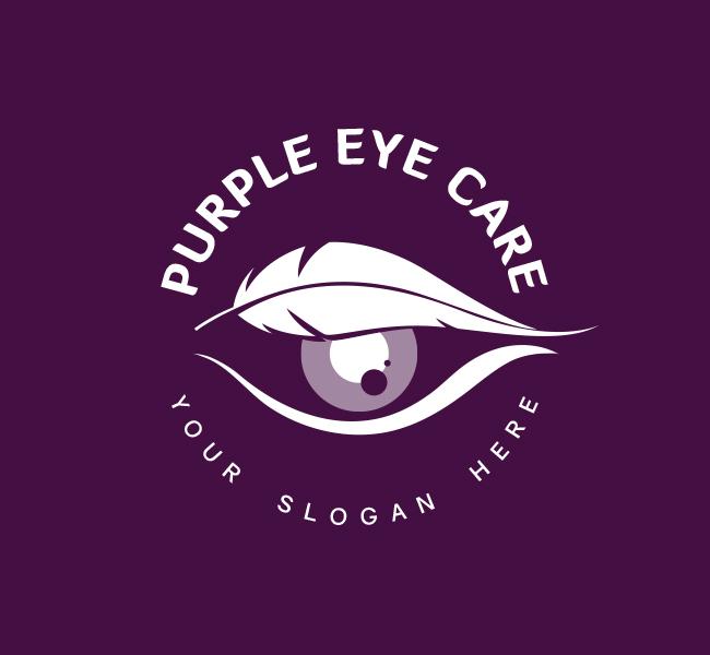 Eye-Care-Pre-Designed-Logo