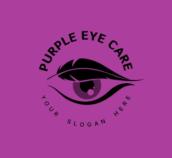 Eye-Care-Stock-Logo