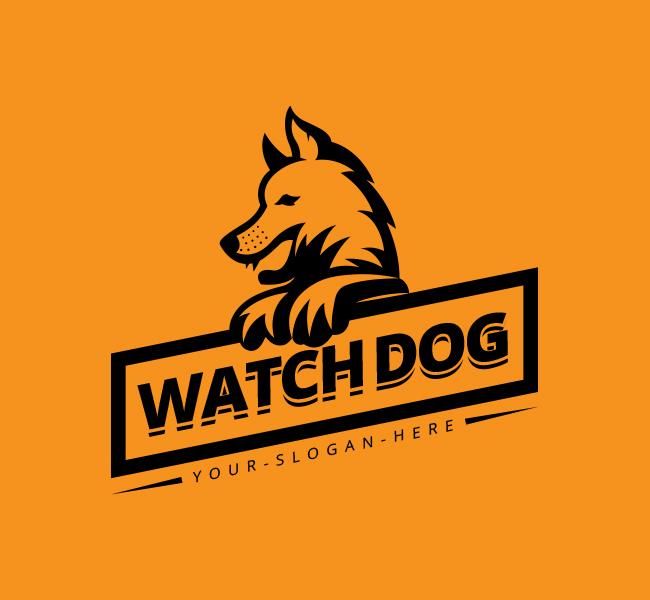 396-Watchdog-Stock-Logo