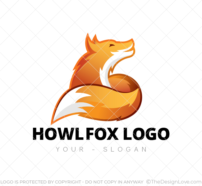 Howling-Fox-Logo