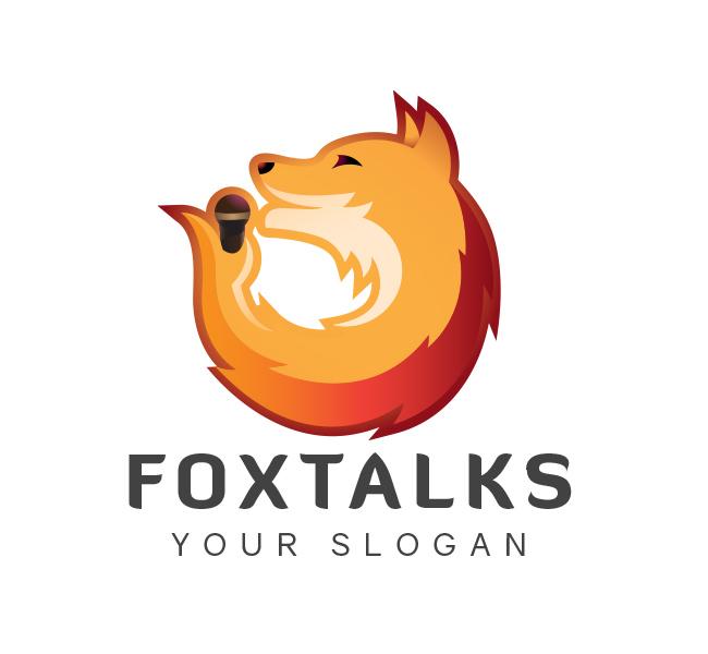 Fox-Talk-Logo