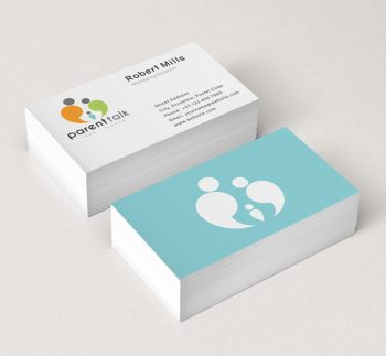 Parent-Talk-Business-Card-Mockup