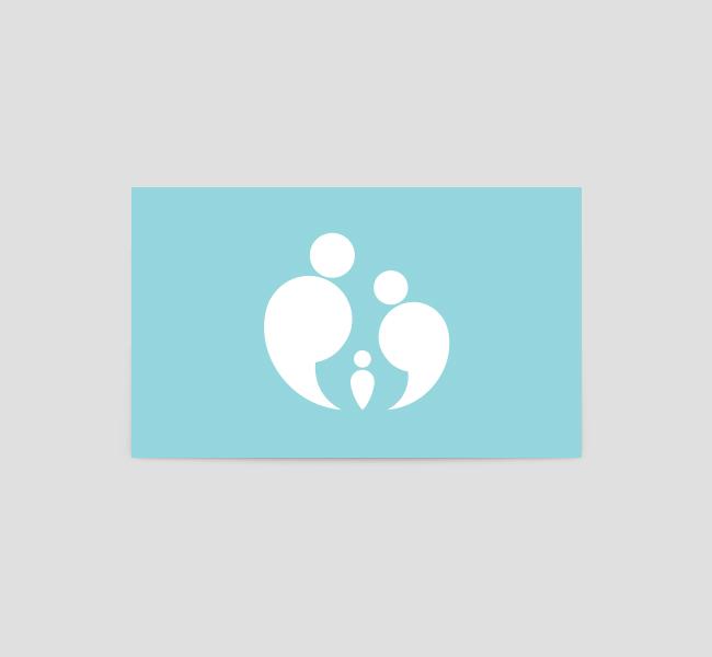 Parent-Talk-Business-Card-Template-Back