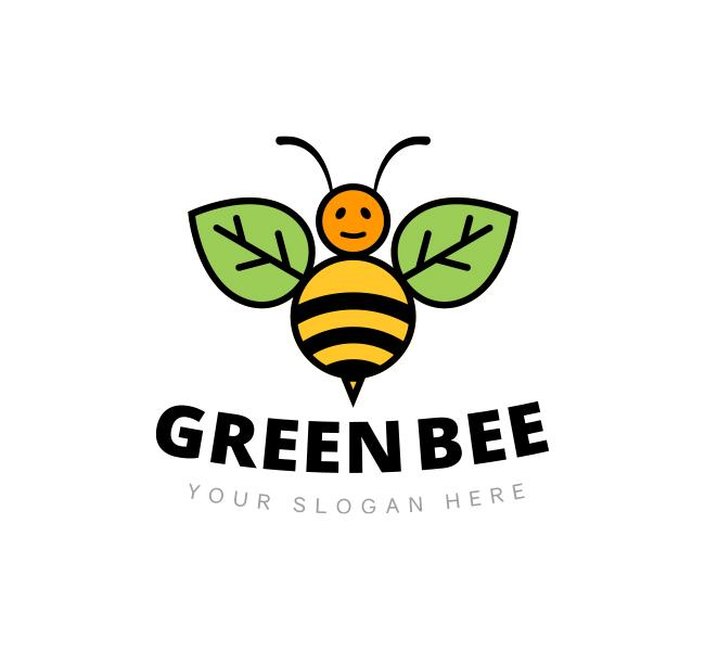 Green-Bee-Logo