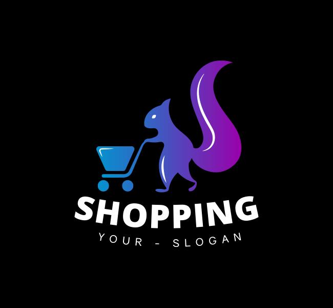 Shopping-Squirrel-Logo