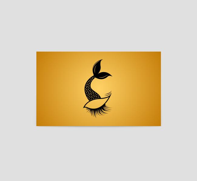 Mermaid-Eyelash-Business-Card-Template-Back