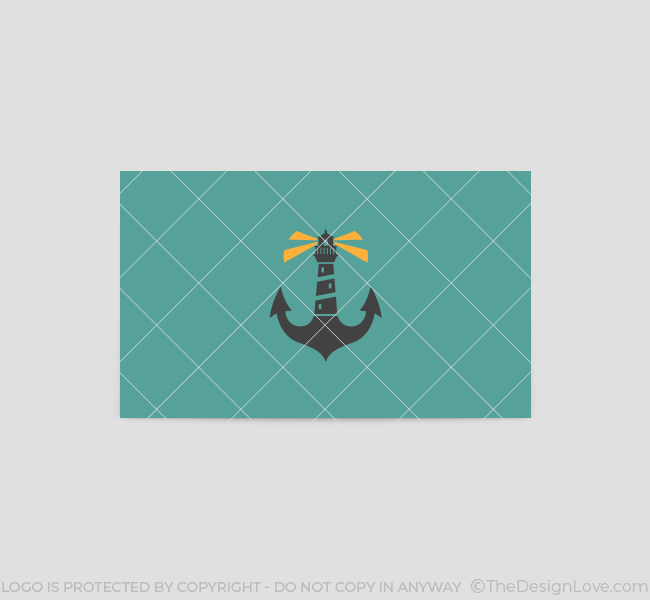 Lighthouse-Business-Card-Template-Back