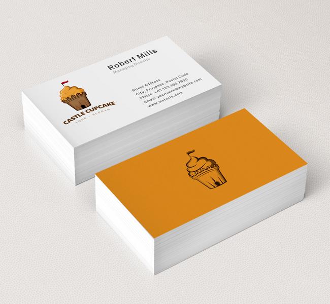 Castle-Cupcake-Business-Card-Mockup
