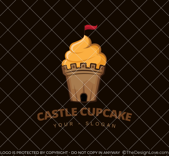 Castle-Cupcake-Ready-Logo