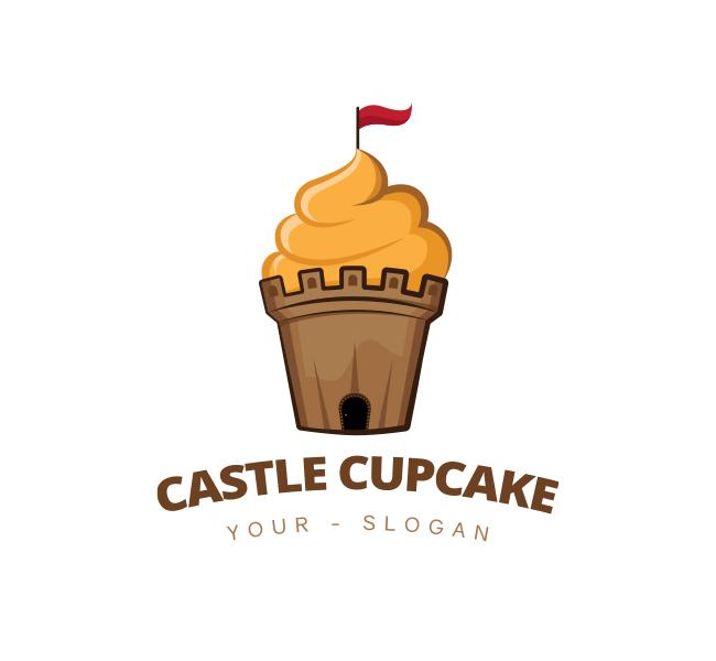 Castle-Cupcake-logo
