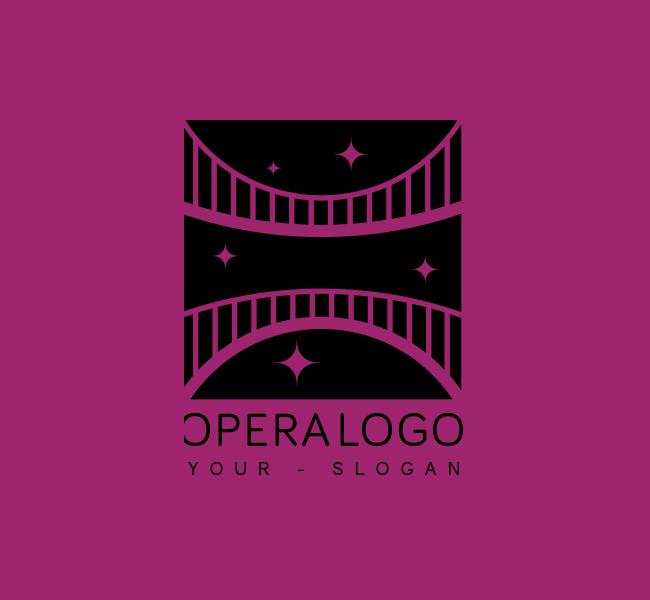 Opera-Stock-Logo